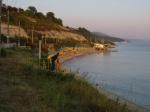 Макопсе пляж