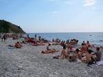 пляж Вишневка