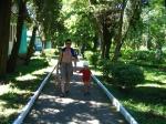 отдых в Вишневке