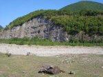 Долина реки Аше экскурсии джипинг