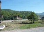 Долина реки Аше на марин-тур