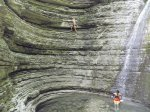 Экскурсии Лазаревский район Наджиго водопад