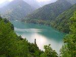 Озеро Рица Абхазия экскурсии