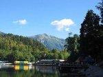 Озеро Рица Абхазия экскурсии из Лазаревской www.marin-tur.ru