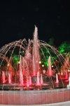Лазаревское фото ночная жизнь города