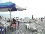 Лазаревское пляж и набережная район  ул. Багратиона