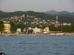 море и хорошее настроение Лазаревская