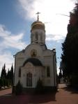 храм Лазаревская
