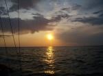 Черное море Лазаревская