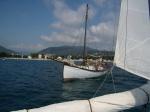 море Лазаревская Черное море