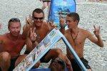 Лазаревское пляжный отдых
