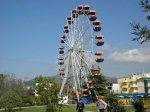 Лазаревское в мае  2010 Парк Культуры и Отдыха