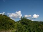 горы Лазаревское август 2009