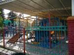 парк детский городок Лазаревское сентябрь 2009