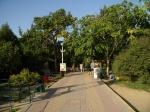 парк Лазаревское сентябрь 2009