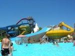 аквапарк в Небуге