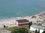 пляж Небуг www.marin-tur.ru