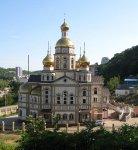 Ольгинка церковь