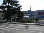 Новомихайловка Туапсинский район