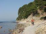 пляж Джубга www.marin-tur.ru