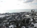 Лазаревское 2012- февраль снег