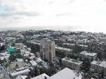 Лазаревское 2012 фото, отдых в феврале