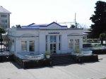 Лазаревское ж/д вокзал