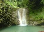 джиппинг 33 водопада из Лазаревской