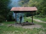 пикник - Лазаревское экскурсии - Свирское ущелье