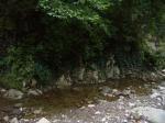 Лазаревское экскурсии - Свирское ущелье