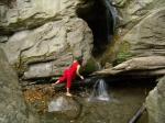 МарИн-Тур Лазаревское экскурсии - Свирское ущелье