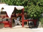 Лазаревское кафе Мексиканский Тушкан