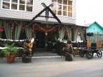 Лазаревское кафе Русское застолье