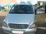 Отдых в Лазаревском транспорт Такси Альянс
