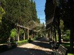 парк Ривьера в Сочи, как добраться