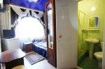 комнаты с удобствами